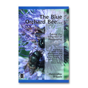 Orcon Mason Bees Book 5ea/One Size