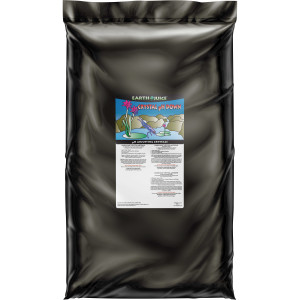 Earth Juice Crystal PH Down Adjuster 1ea/25 lb