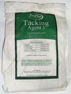 Profile Tacking Agent 3 Grayish White 4ea/8 lb