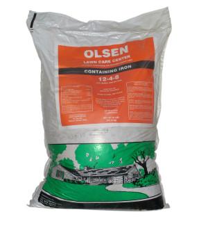 Easy Gro Olsen Fertilizer Contains Iron 12-4-8 60ea/40 lb