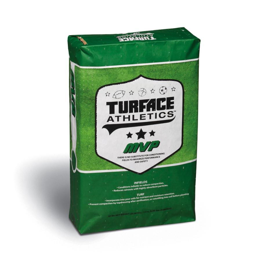 Turface MVP Tan 1ea/50 lb