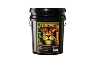 GreenGro Biologicals Natures Brix 1ea/25 lb