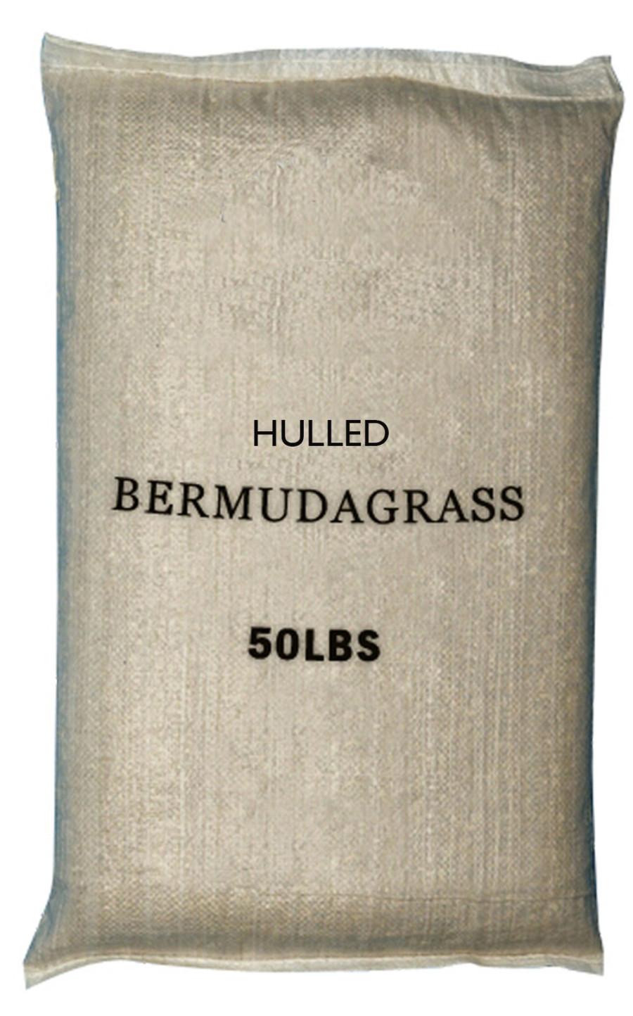 Pennington Bermudagrass Hulled 95/85 Blend 1ea/50 lb