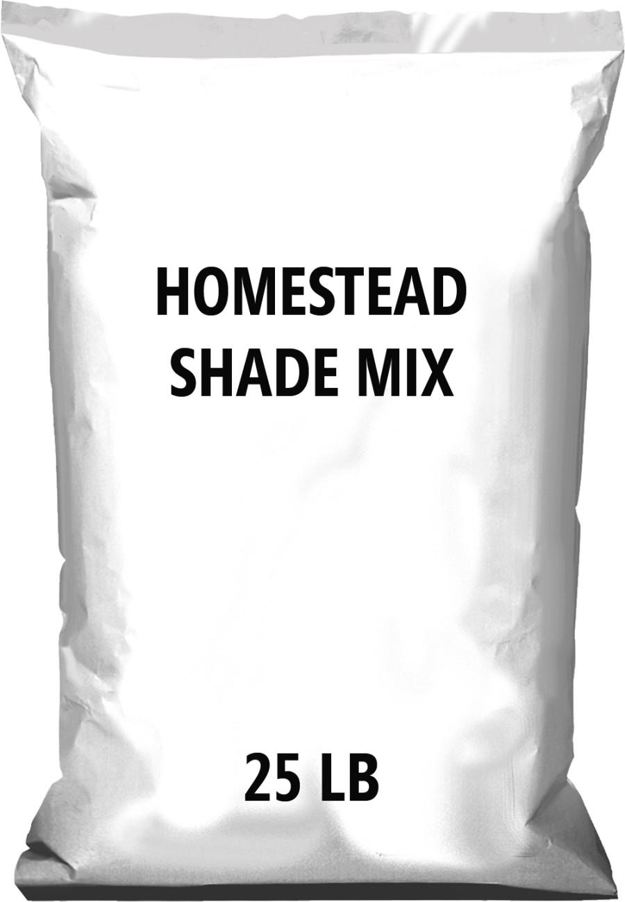 Pennington Homestead Shade Mix 1ea/25 lb