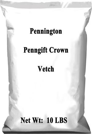 Pennington Penngift Crown Vetch 1ea/10 lb
