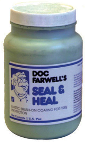 Doc Farwell's Seal & Heal Tree Protection Green 12ea/32 oz