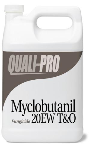 Quali-Pro Myclobutanil 20EW T&O Fungicide 2ea/128 fl oz