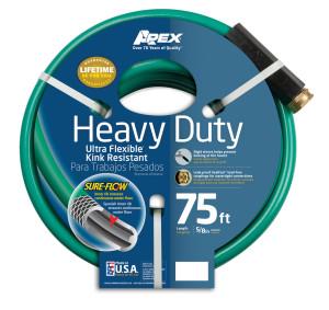 Teknor Heavy Duty Ultra Flexible Hose