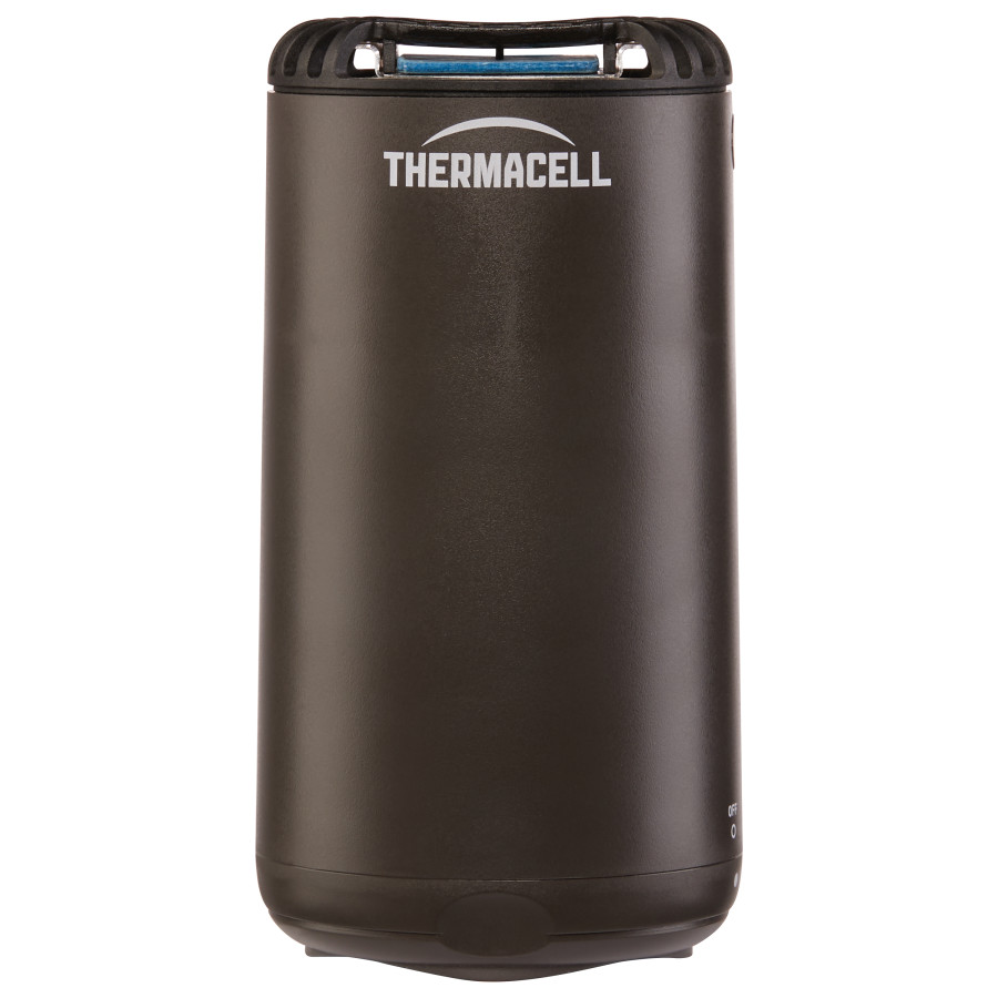 ThermaCELL Patio Shield Mosquito Repellent Black 1ea