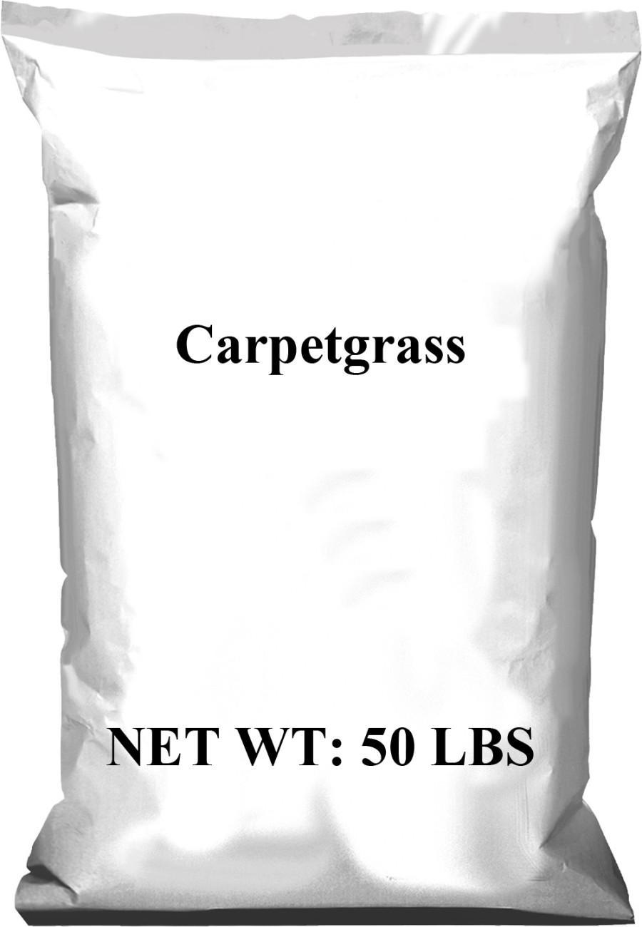 Pennington Carpetgrass 1ea/50 lb