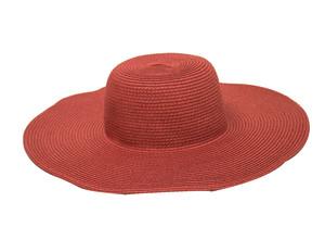 Goldcoast Sunwear Womens Ashley Hat Rose 6ea/One Size