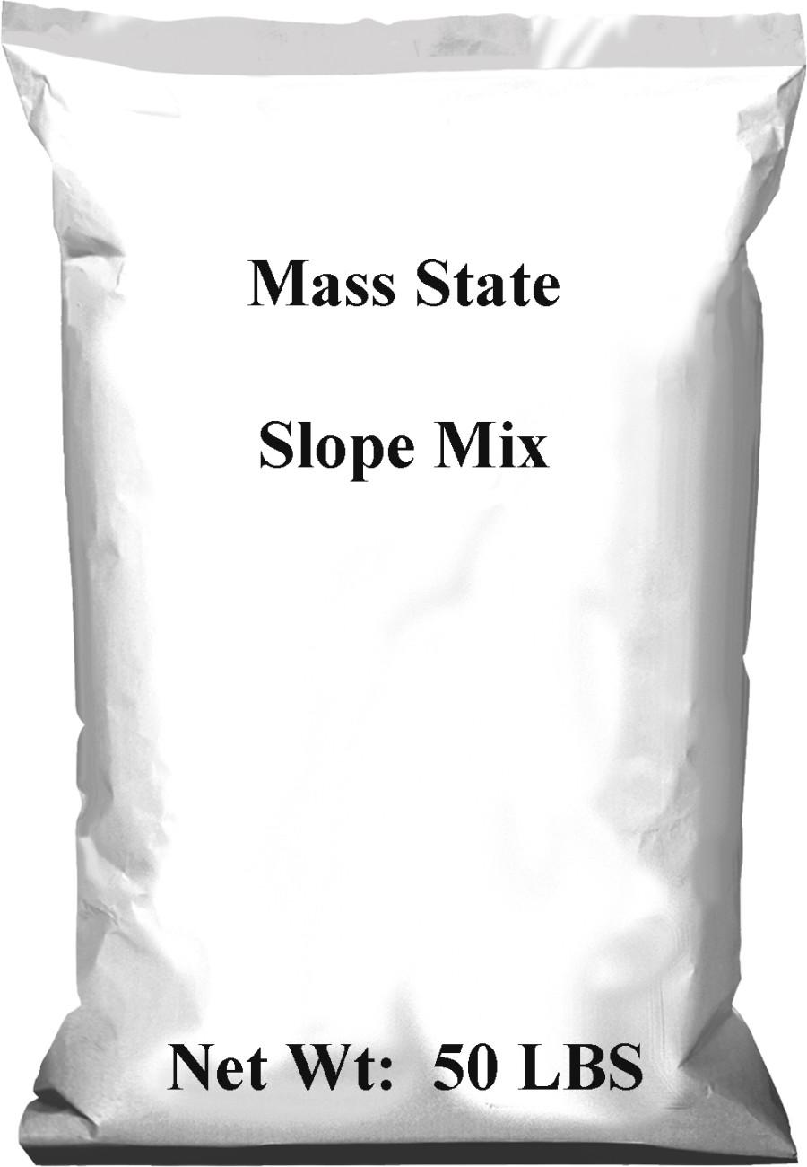 Pennington Massachusettes State Slope Mix 1ea/50 lb