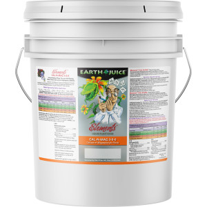Earth Juice Cal-N-Mag 1ea/5 gal