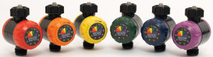 Dramm ColorStorm Water Timer Assorted 6ea
