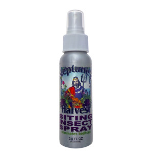 Neptune's Harvest Biting Insect Repellent Spray 24ea/2.5 oz