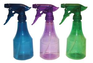 Delta Cristal Decor Sprayer Assorted 12ea/12 oz