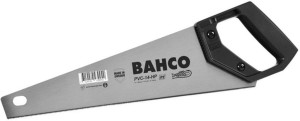 Bahco Saw For PVC Pipe Hardpoint Toothing 4ea/14 in