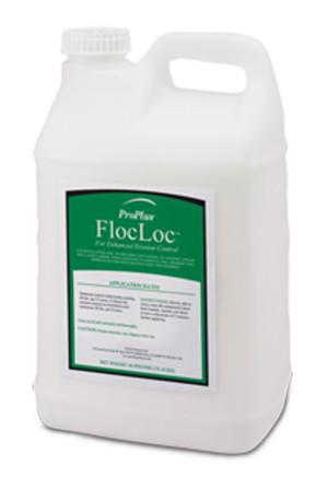 Profile FlocLoc Flocculating Soil Stabilizer White 1ea/40 lb