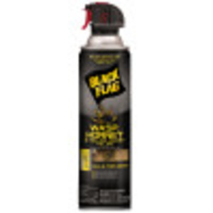 Black Flag Wasp Hornet & Yellow Jacket Killer Aerosol 12ea/14 oz