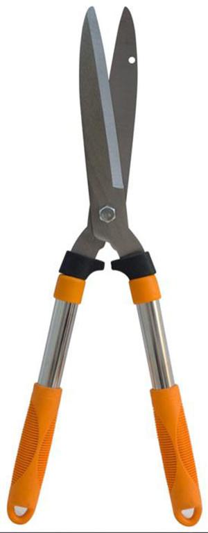 Surecut Light Duty Hedge Shear Tube Steel Handles 8in Steel Blades 12ea/19.5 in