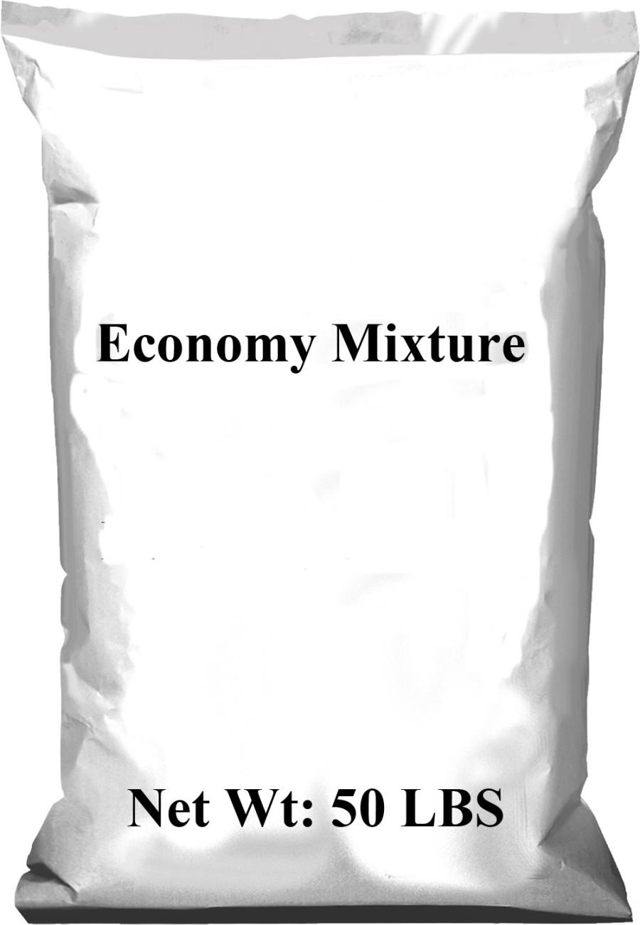 Pennington Lofts Economy Mixture 1ea/50 lb