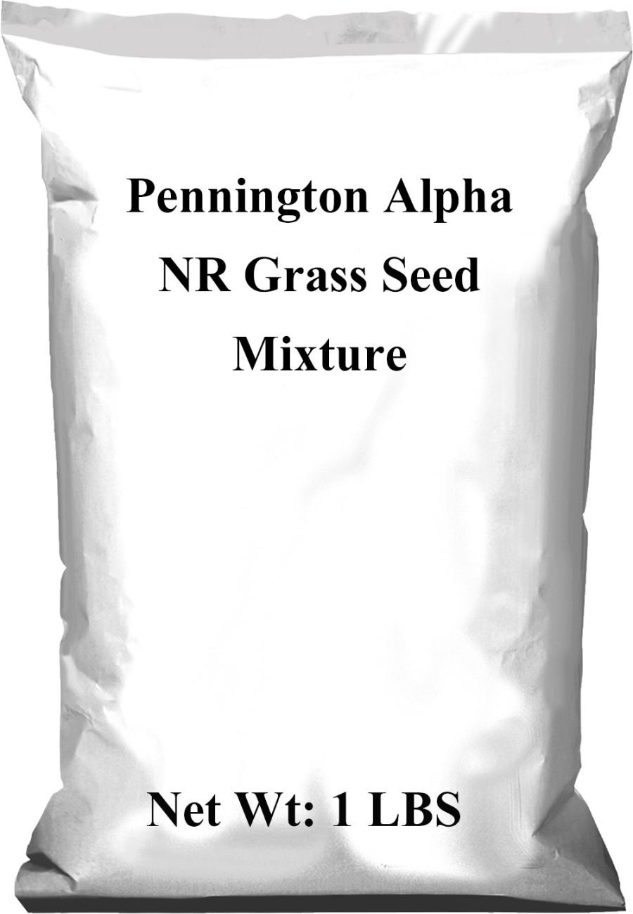 Pennington Alpha NR Mixture 50ea/1 lb