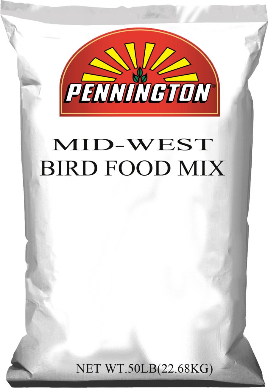 Pennington Mid-West Bird Food Mix 50ea/50 lb