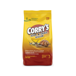 Corry's Slug & Snail Killer Bait 3ea/6 lb