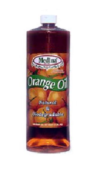 Medina Orange Oil Natural Concentrate 6ea/32 oz