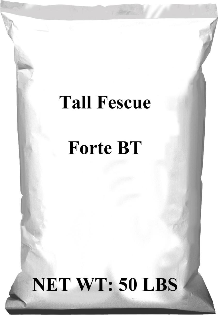 Pennington Tall Fescue Forte BT 1ea/50 lb
