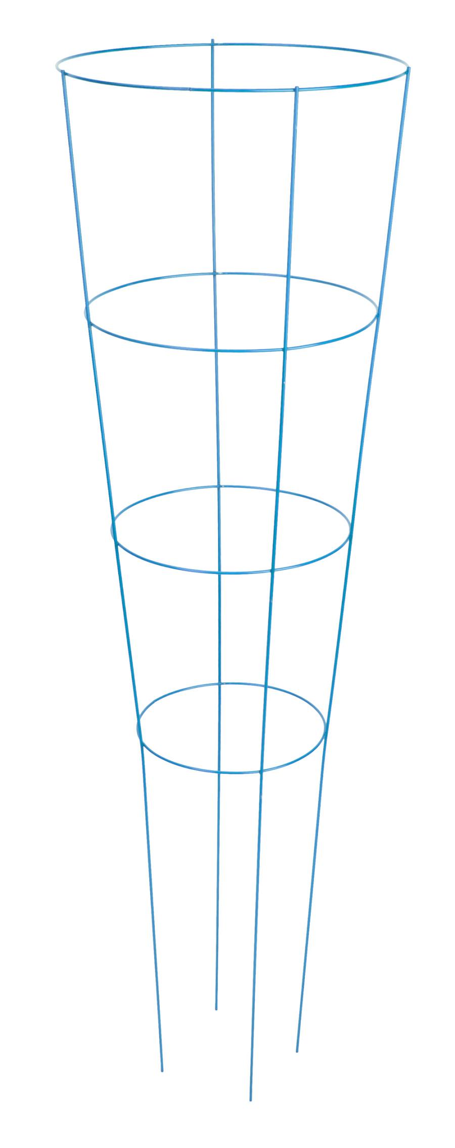 Panacea Tomato Cage 4-Leg 4 Ring