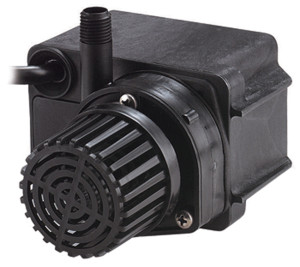 Little Giant Continuous Circ Direct Drive Fountain Pump 300GPH