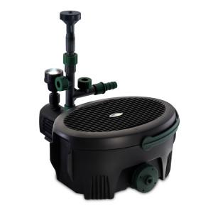 Pennington Aquagarden inpond 5 in 1 Fountain LED Filter Clarifier Pump 2ea