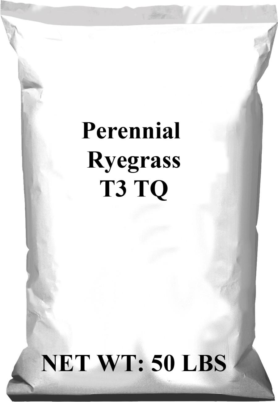 Pennington Perennial Rye T3 TQ 1ea/50 lb