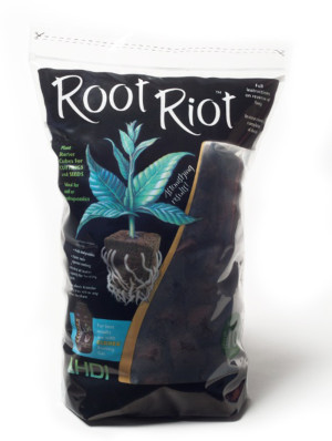 Hydrodynamics Root Riot Bag 12ea/100 pk