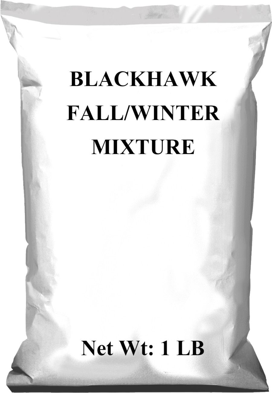 Pennington Blackhawk Mixture 1 lb