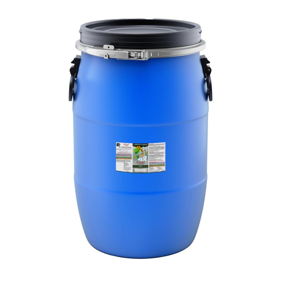 Earth Juice Elements Grow Liquid Plant Food 16-0-0 3ea/55 gal