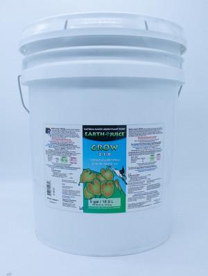 Earth Juice Grow 2-1-0 Rock Phosphate 1ea/5 gal