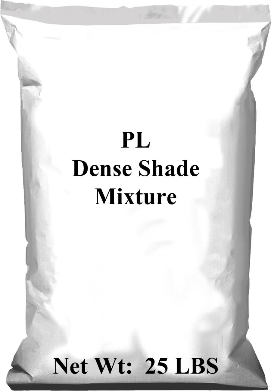 Pennington PL Dense Shade Mixture 1ea/25 lb