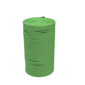 Bond Soft Twist Tie Green 24ea/100 ft