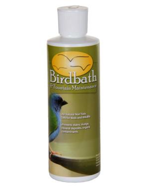 Sanco Birdbath and Fountain Maintenance 12ea/8 oz