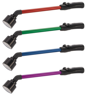 Dramm One Touch Rain Wand Assorted Colors 12ea/16 in