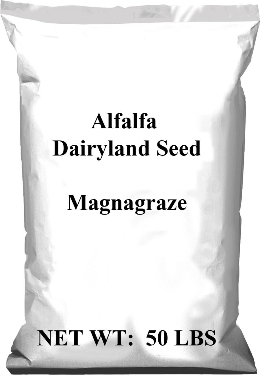 Pennington Alfalfa Dairyland Seed Magnagraze 1ea/50 lb