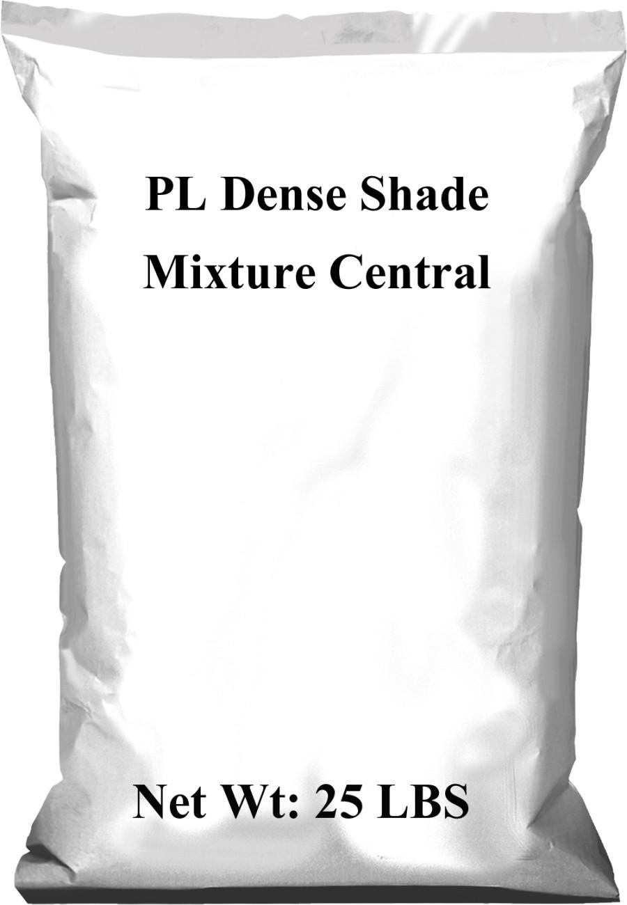 Pennington PL Dense Shade Mixture Central 1ea/25 lb
