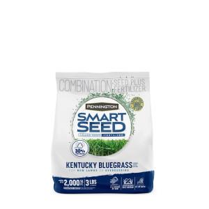 Pennington Smart Seed Kentucky Blue Grass Mix 8ea/3 lb