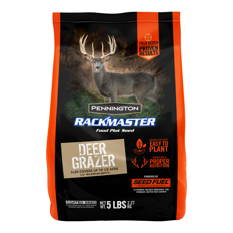 Pennington Rackmaster DeerGrazer 6ea/5 lb
