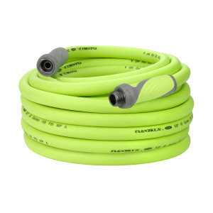 Flexzilla Garden Hose with Swivel Grip Green 3ea/5/8Inx75 ft