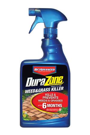 BioAdvanced Durazone Weed & Grass Killer Ready to Use 8ea/24 oz