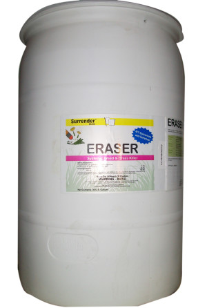 Control Solutions Eraser Weed & Grass Killer 41% Concentrate 1ea/30 gal