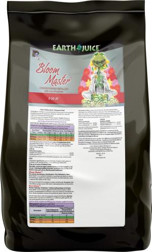 Earth Juice Bloom Master 0-50-30 Rock Phosphate 16ea/3 lb